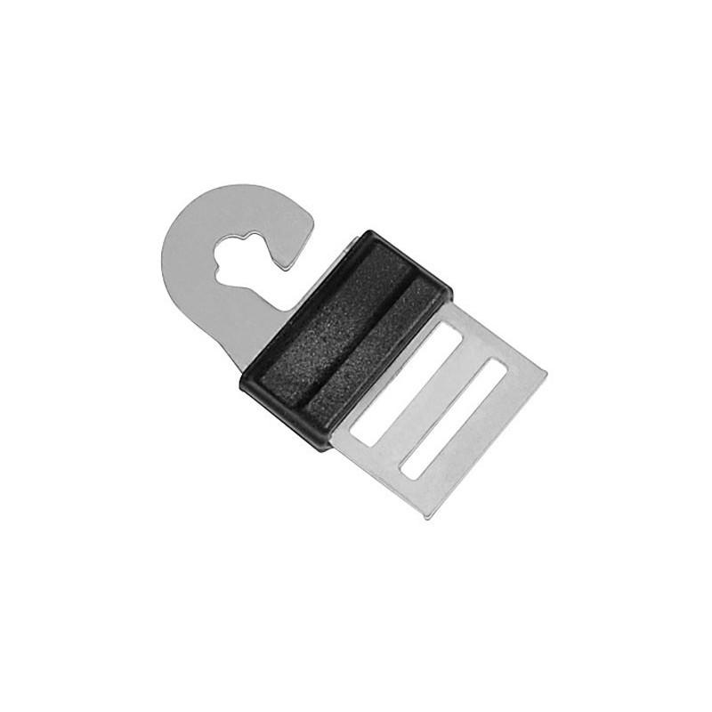 Ühendusklambrite komplekt kuni 20 mm lindile