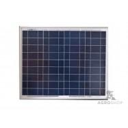 Päikesepaneel 100W polükristall