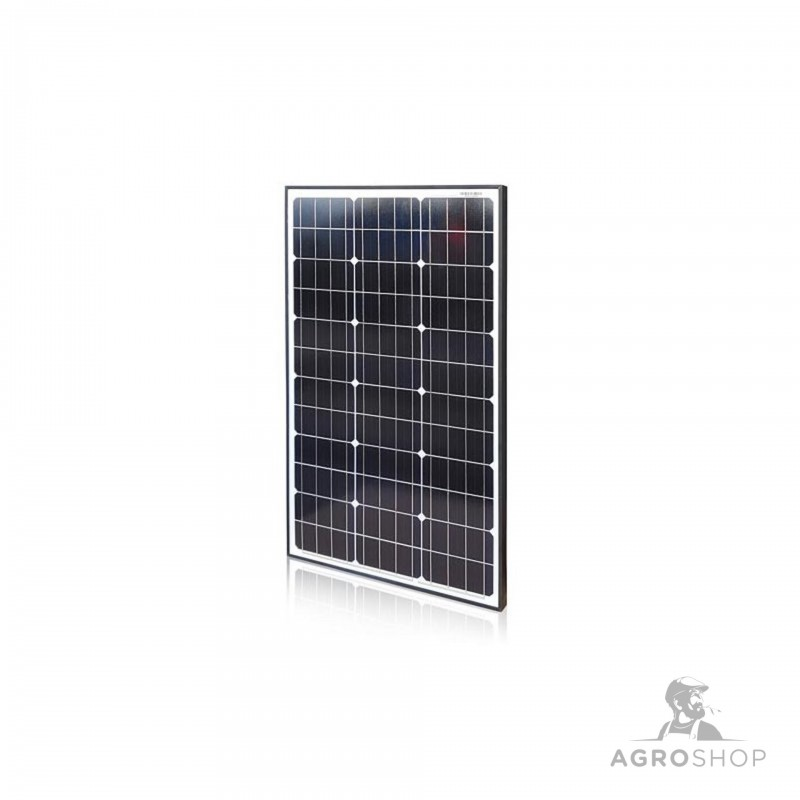 Päikesepaneel 70W monokristall