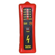 Juhtmevaba tara tester AKO 2500 - 8000 V