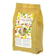 Hobuste maiustus Delizia Vanilla-Cherry 1kg