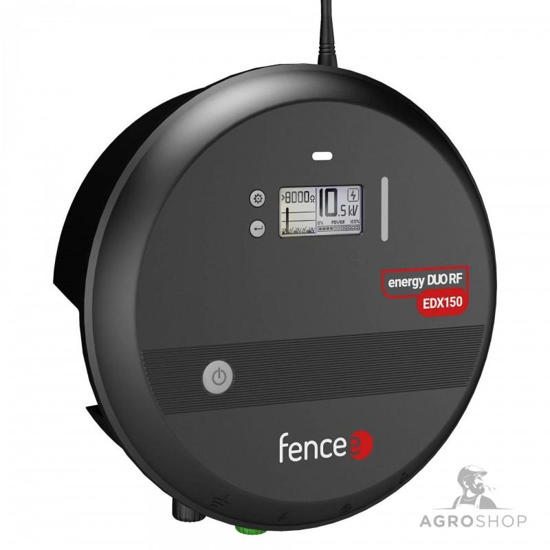 Elektrikarjus FENCEe energy DUO RF EDX150