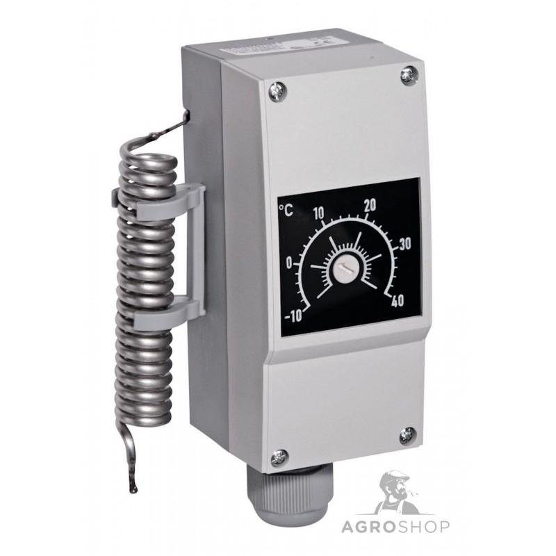 Külmakaitse termostaat