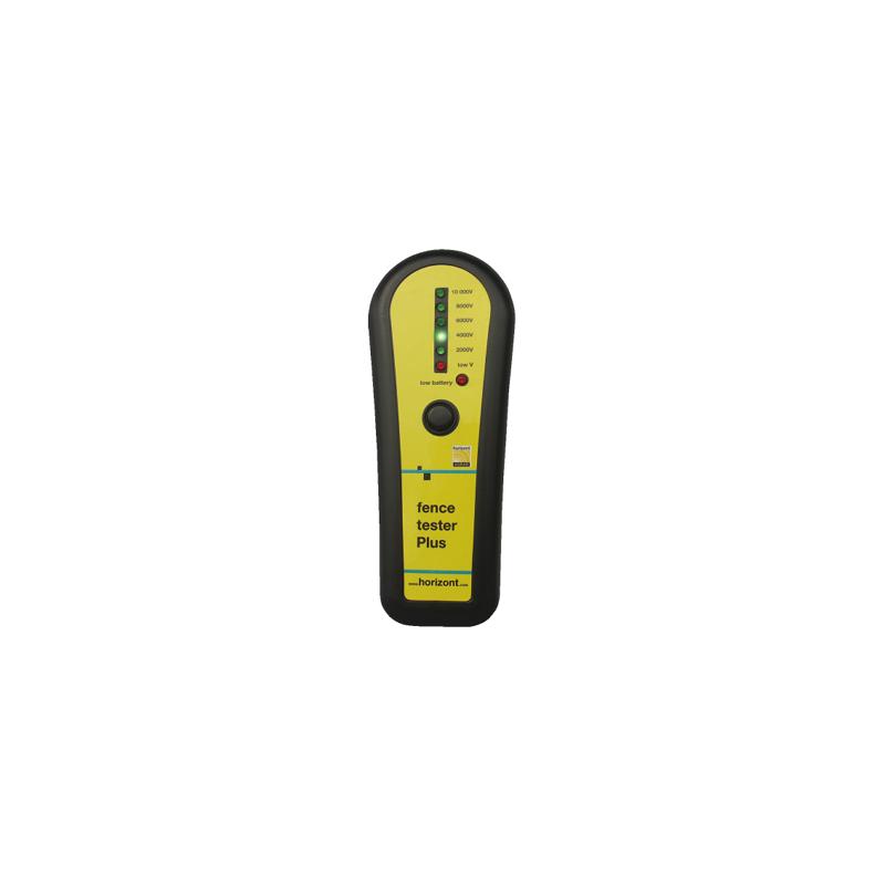 Juhtmevaba elektrikarjuse tara tester PLUS 2000 - 10 000V