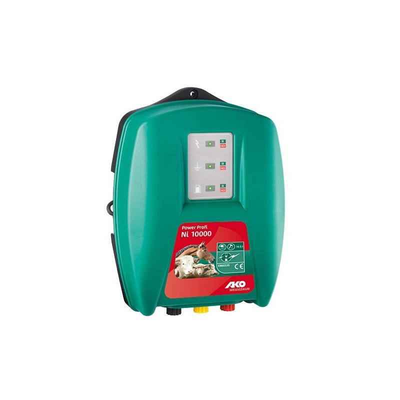 Võrgutoitega elektrikarjus AKO PowerProfi Ni10000 (230V)