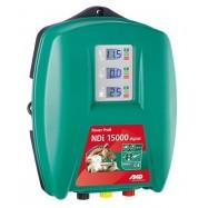 Võrgutoitega elektrikarjus AKO PowerProfi Digital NDi15000 (230V)