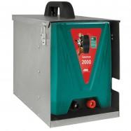 Akutoitega elektrikarjus AKO Savanne 2000 (12V)
