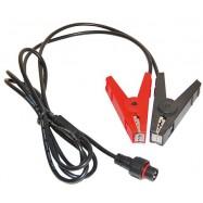 Aku-ja võrgutoitega elektrikarjus AKO Duo Power X4000 (12V/230V)