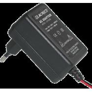 Originaaladapter Secur 300 ja 500 elektrikarjusele