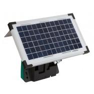 Päikesepaneeli ühendusmoodul