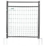 Värav elektrikarjuse võrgule