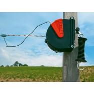 Elektrikarjuse väravasüsteem 6 mm nööriga