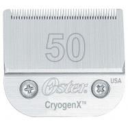 Pügamismasina terad 50/0,2 mm Cryogen-X® Oster