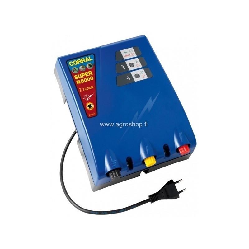 Võrgutoitega elektrikarjus Corral N5000