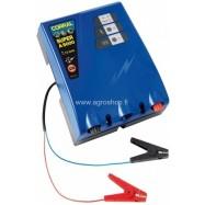 Akutoitega elektrikarjus Corral Super A5000