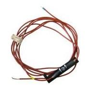 Küttekaabel termostaadiga  230V/60 W plastjooturile SB112NT Lister