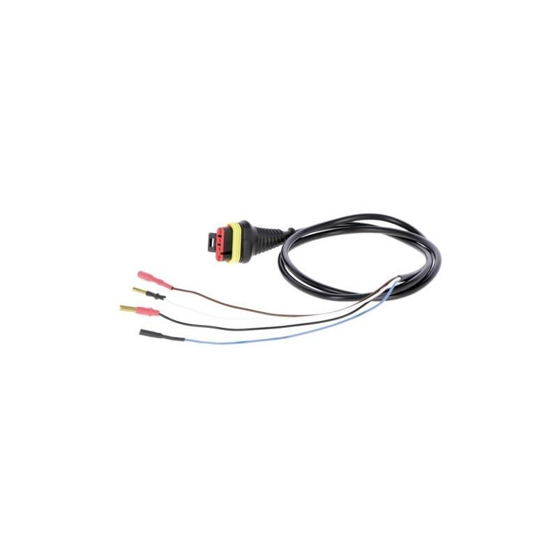 9V ühenduskaabel AKO FenceControl seadmele