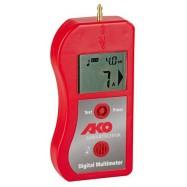 Elektrikarjuse tester digitaalne vea suuna näiduga AKO