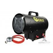 Soojapuhur gaasiküttega GEKO 15 kW