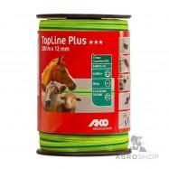 Elektrikarjuse taralint TopLine Plus 12 mm / 200 m