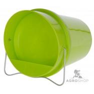 Plastikjootur 6L
