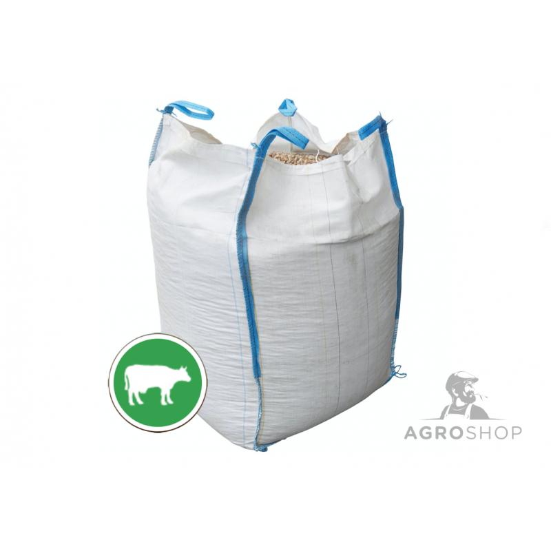 Veiste täissööt AgroShop 1t (Euroalus)