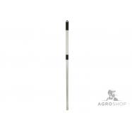 Teleskoopvars 72–150cm Ø26mm