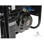 Elektrigeneraator Keltin  230/400 V  2500 W