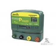 Võrgu- ja akutoitega elektrikarjus Patura P4600 MaxiPlus