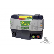 Võrgu- ja akutoitega elektrikarjus Patura P8000 TornadoPower