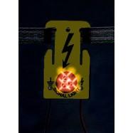 Elektrikarjuse tara signaallamp