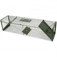 Loomapüünis kaheltpoolt avatud 24 x 100 cm