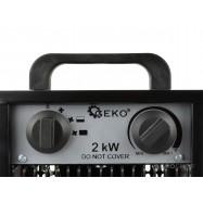 Soojapuhur GEKO 2 kW