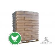 Kanade täissööt AgroShop 750 kg