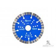 Teemantlõikeketas GEKO 125 mm
