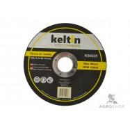 Lõikeketas metallile Keltin 1,0 x 125 mm