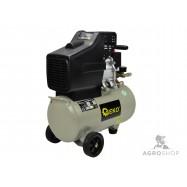 Kompressor GEKO 2,5kW 210 l/min 24l