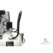 Kompressor GEKO 2hj 390l/min 100l