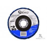 Puhastusketas Clean&Strip GEKO 125mm