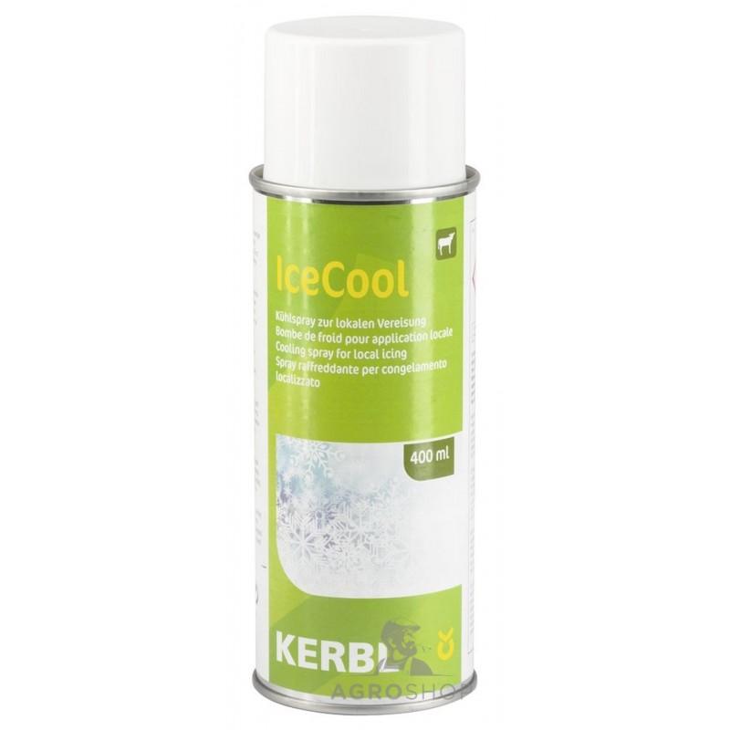 Jahutussprei Kerbl IceCool 400ml