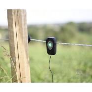 Elektrikarjuse pingelanguse indikaator roheline LED 3000V