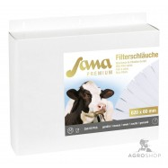 Piima filter Sana Premium 620x57/60mm 250tk