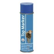 Lammaste sinine märgistusvärv TopMarker 500ml