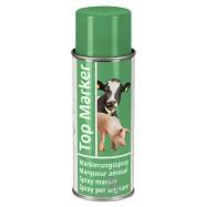 Loomade roheline märgistusvärv TopMarker 400ml