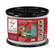 Elektrikarjuse taraköis AKO Premium Ultra 5,5mm 400m