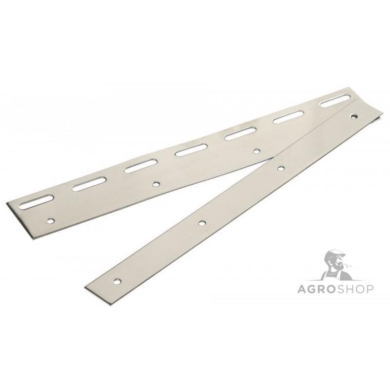Kinnitus PVC ribakardinale 20cm