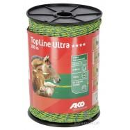 Elektrikarjuse taranöör AKO TopLine Plus Ultra Polywire 300m