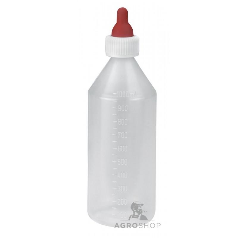 Tallede imetamise pudel 1l