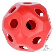 Heina-mängupall HeuBoy punane