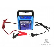 Akumulatora lādētājs GEKO 5-200Ah 6/12V